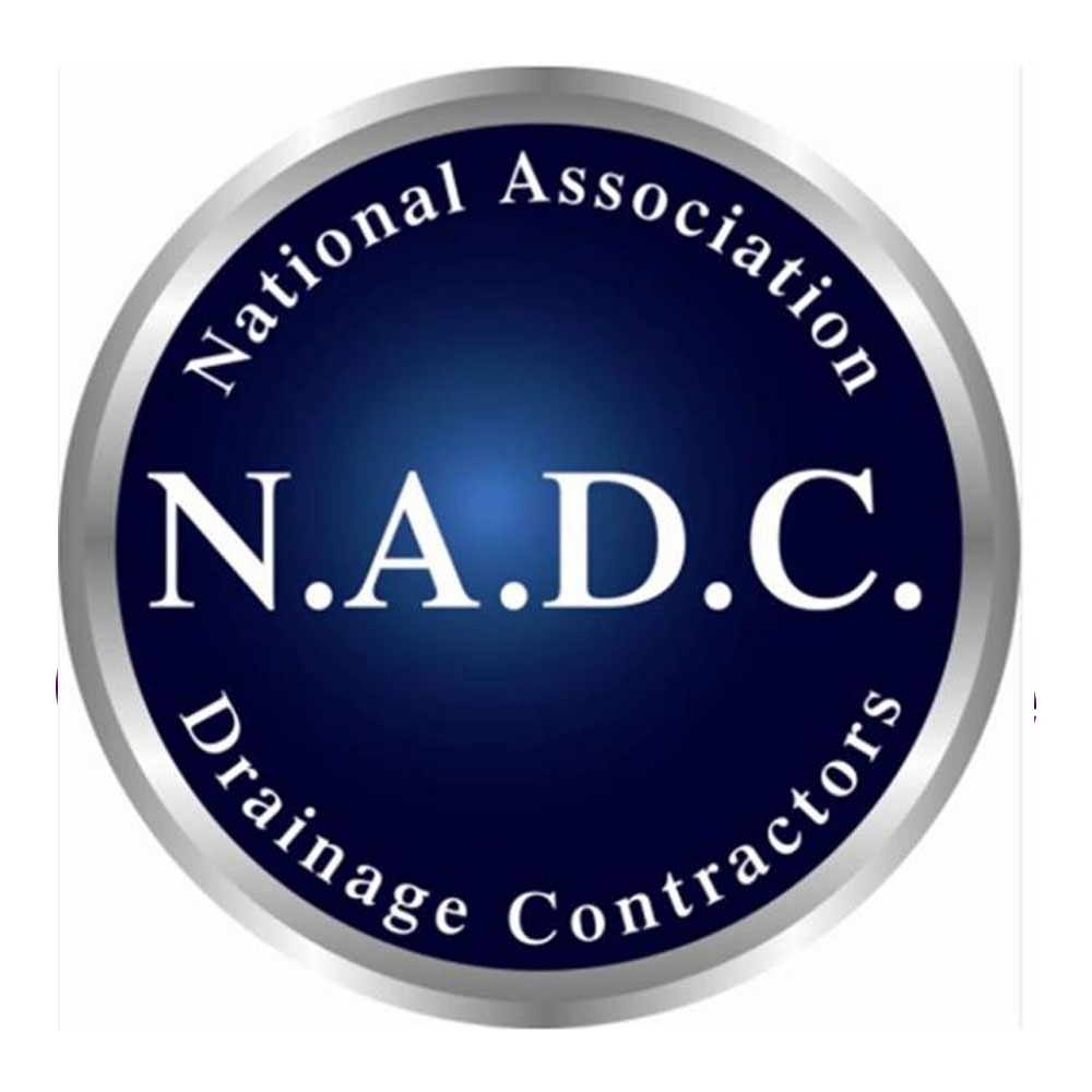 NADC - National Association of Drainage Contractors