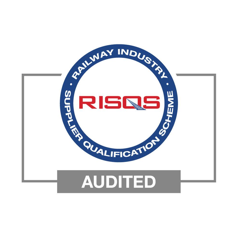 RISQS Certificate of Audit