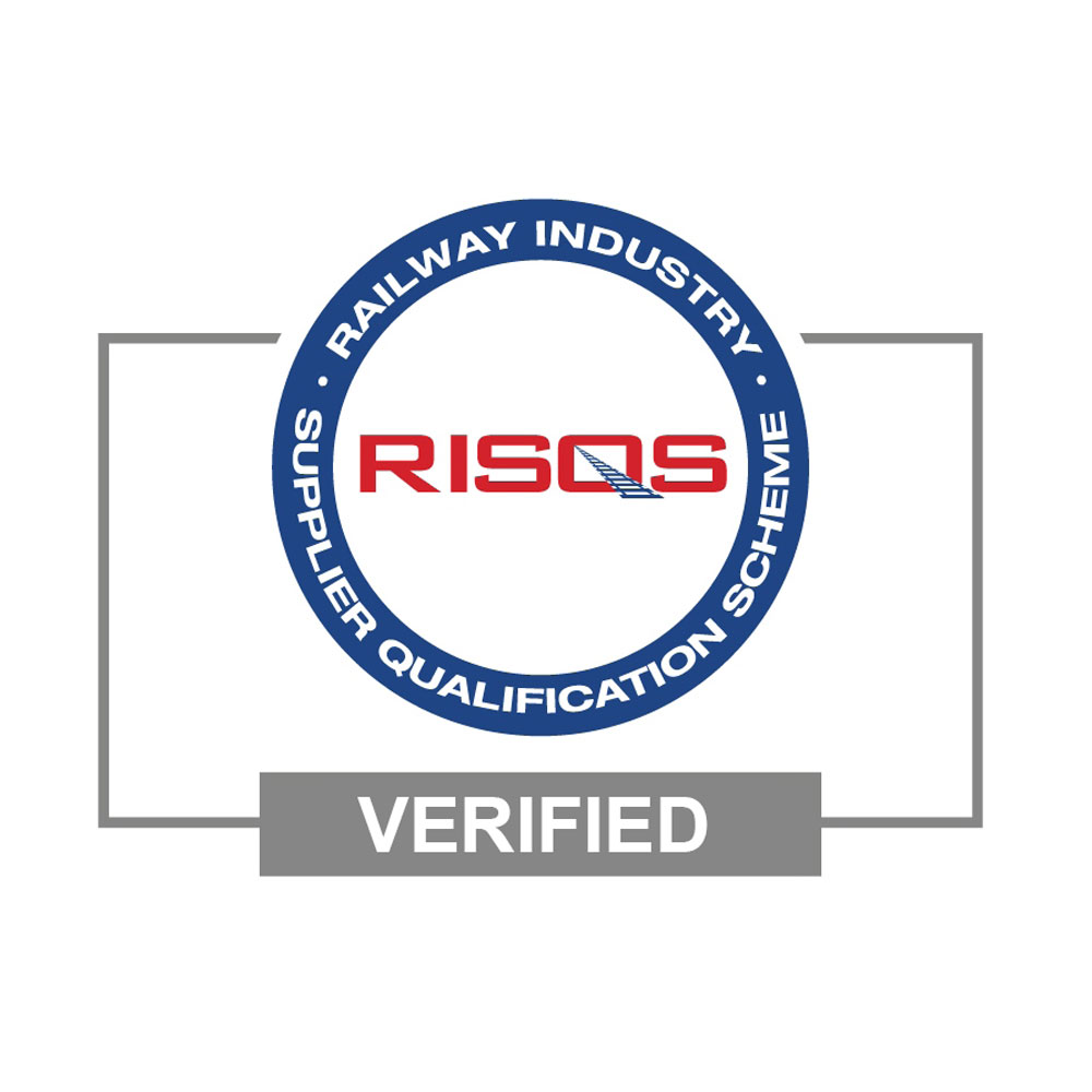 RISQS Certificate of Verification
